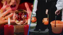 ¿Halloween es malo? Psíquica explica su origen y lo que puedes hacer para proteger tu hogar, mientras los niños disfrutan disfrazándose