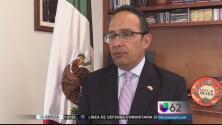 Más de 50 mexicanos han sido arrestados por agentes de inmigración en Austin, Texas
