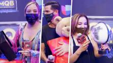 Los bailarines de MQB responden qué finalista fue el más parlanchín, el más desorientado y el más cariñoso