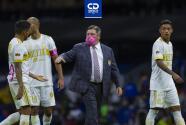 """'Piojo' Herrera exige más tras 1-1 con Cruz Azul: """"Nos falta ganar"""""""