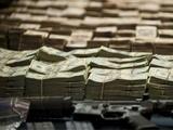 Desmantelan una red de lavado de dinero que envió millones de dólares a narcos mexicanos