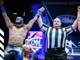 Star Jr. se adueñó de la Gran Alternativa del Consejo Mundial de Lucha Libre