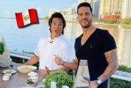 Celebramos el Día de la Independencia de Perú con una receta muy casera: Ají de Gallina