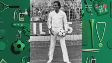 Julio Iglesias Jr. recordó el paso de su padre por el Real Madrid