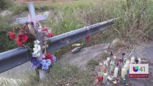Familia de Lubbock exige repuestas sobre la muerte de Ángel Torres, cuyo cuerpo encontraron tirado en San Antonio