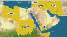 ¿Realmente son peligrosos los oriundos de los países vetados por Donald Trump?