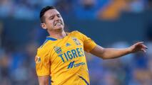 ¡No va Thauvin! Florian es baja en Tigres ante América