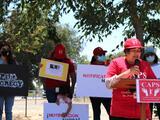 Exigen cambios a la ley que regula aplicación de pesticidas en California