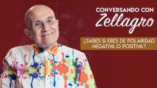 Conversando con Zellagro: descubre tu polaridad