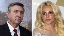 Una jueza suspende al padre de Britney Spears como tutor de su patrimonio