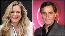 Rebecca de Alba aclara rumores sobre supuesto romance con Humberto Zurita