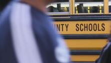 Escuelas públicas del condado de Gwinnett se preparan para volver a las clases presenciales en agosto