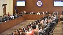 OEA aprueba una resolución para crear comisión especial de trabajo en Nicaragua