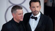 Ben Affleck le robó la entrevista a Matt Damon con su buen dominio del español