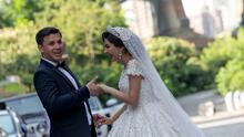Nueva York eleva la edad de consentimiento para el matrimonio a 18 años