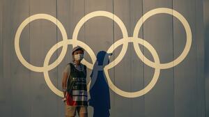 Arrancan con un año de retraso los primeros Juegos Olímpicos en medio de una pandemia