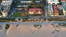 Propiedad de Manhattan Beach expropiada hace 97 años será devuelta a afrodescendientes