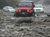 De los peores incendios a inundaciones repentinas: California de nuevo en emergencia