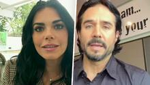 Livia Brito y José Ron hablan del estreno de La Desalmada, una trama dominada por el amor y odio de sus personajes