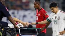 Trinidad y Tobago considera que lesión de Chucky los benefició