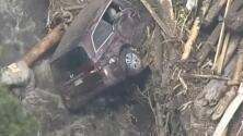 Deslizamientos de lodo en Colorado cobran la vida de una persona y dejan tres desaparecidos