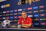 Martino cree que a México le falló la definición en la ronda de grupos