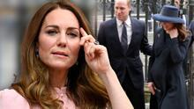 ¿Por qué se rumora que Kate Middleton está embarazada? Estas son las supuestas señales