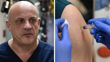 Experto explica por qué algunos pacientes vacunados contra el covid-19 mueren tras contagiarse