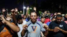 Nueva caravana de salvadoreños llegó a Guatemala y continúa su rumbo hacia México