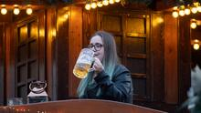 ¿Cómo se puede identificar que estamos abusando del consumo de alcohol?