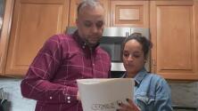 """""""Fue devastador"""": pareja postergó tres veces su sueño de casarse por la pandemia y ahora espera por un reembolso"""