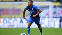 Va bien renovación de Yotún y Cruz Azul puede ofrecer jugador a Chivas