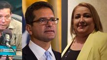 """""""Yo no quiero que me quieran"""" Gobernador Pierluisi no se ha reunido con representante de su mismo partido y autora de la primera ley que firmó"""