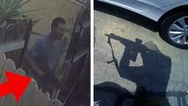 Oficina del Alguacil del condado de Kern publica video de masacre de Wasco