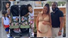 Por tercera vez en cinco años, pareja de Brooklyn da a luz a gemelos