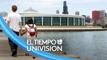 A Chicago le espera un sábado mayormente soleado y precipitaciones durante el domingo