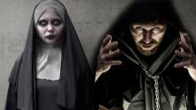 Crece la demanda por exorcistas debido a un aumento en 'actividad demoníaca'