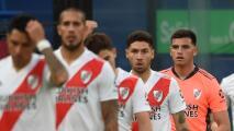 River Plate reporta otros cinco positivos por COVID y ya suma 20