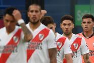 River Plate reporta cinco nuevos positivos por COVID-19 y suma 20