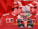 Charles Leclerc se convirtió en el presente y futuro de Ferrari