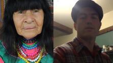 Encuentran el cadáver torturado de un canadiense sospechoso de asesinar a una líder indígena