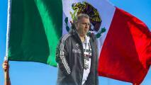 Las 'primeras veces' de Gerardo Martino con el Tri ante Chile