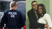 Denuncian que ICE está arrestando a inmigrantes casados con ciudadanos al acudir a citas migratorias