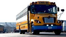 Salt Lake City compra sus primeros autobuses escolares eléctricos
