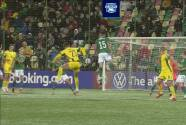 ¡Puros golazos! Lo mejor de las Eliminatorias de la UEFA