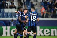 Atalanta derrota a Young Boys y se apodera del liderato en el Grupo F