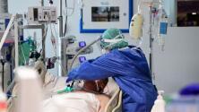 A punto de colapsar, así se encuentran muchos hospitales en Houston por culpa del coronavirus
