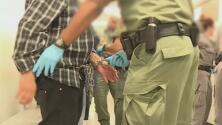 El número de cubanos detenidos por ICE ha aumentado un 700% en dos años