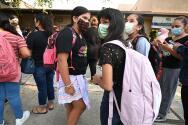 Corte de apelaciones permite la prohibición de los mandatos de mascarillas en las escuelas de Florida