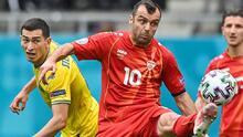 El veterano Goran Pandev revela que se retirará tras la Eurocopa